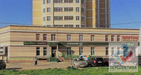Сдается в аренду торгово-офисный центр в г. Подольске, район Кузнечики - Фото 2