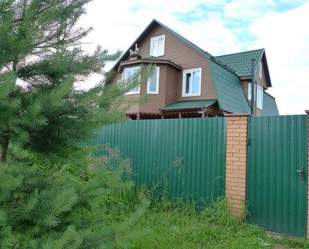 Дом в Новой Москве - заезжай и живи ! - Фото 5