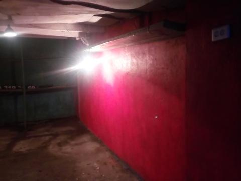 Продается кирпичный гараж ул. Лиственная - Фото 3