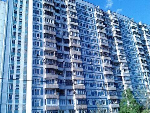 Продажа квартиры, м. Бабушкинская, Ул. Чичерина - Фото 2