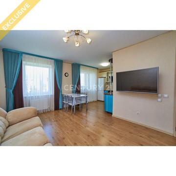 Продажа 3-к квартиры на 5/5 этаже на Скандинавском пр, д. 2 - Фото 3