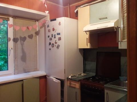Аренда 1 ком.квартиры в Солнечногорске. ул. Красная д.64 - Фото 3