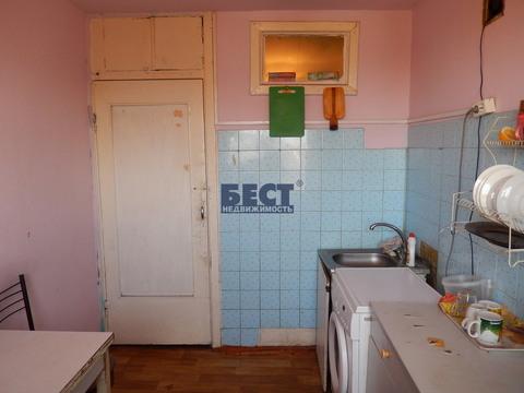 Двухкомнатная Квартира Область, проспект Новомытищинский , д.78, . - Фото 3