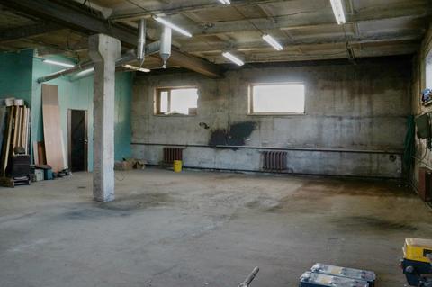 Коммерческая недвижимость, ул. 3-я Восточная, д.11 - Фото 1