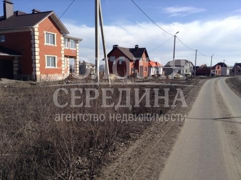 Продам земельный участок под ИЖС. Белгород, Юго-западный 2.1 м-н - Фото 2