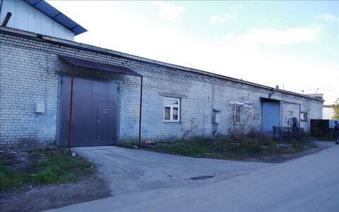 Продам, индустриальная недвижимость, 11000,0 кв.м, Сормовский р-н, . - Фото 5