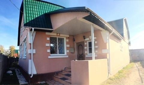 Дом для комфортного проживания в г. Кохма - Фото 1