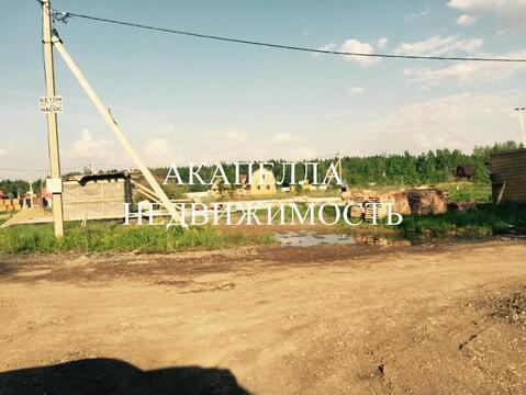 Земельный участок вблизи города Дедовска. - Фото 3