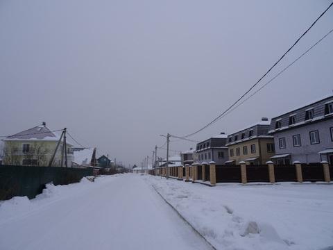 Таунхаус, район Широкая речка, черта Екатеринбурга. - Фото 4