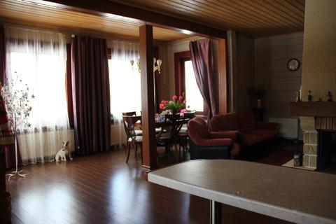 Продаю дом 214,5 м2 в ДНТ Марёнково-2 в 80 км по Ярославскому шоссе - Фото 4