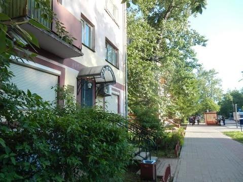 Продажа комнаты в 5 комнатной квартире Большая Московская, 86 - Фото 1