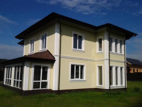 Продается дом 225 кв.м, участок 12 сот. , Новорижское ш, 39 км. от . - Фото 1