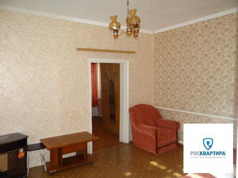 Продаю пол дома с. Донское - Фото 1