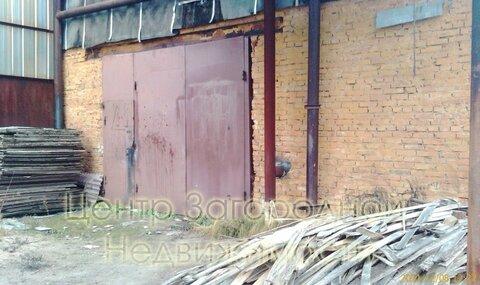 Складские помещения, Ярославское ш, 60 км от МКАД, Сергиев Посад, . - Фото 3