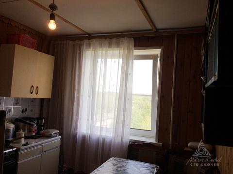 2-комнатная квартира, ул. Горького д. 11 - Фото 4