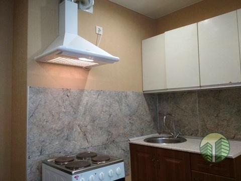 1-к квартира ул. Зеленая в хорошем состоянии - Фото 1