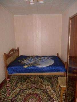 Продается 3 к.кв. в г. Никольское, ул. Лесная, д. 8 - Фото 4