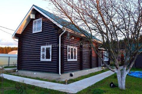 Жилой дом со всеми удобствами. Обнинск, Белоусово. 85км от МКАД по . - Фото 1