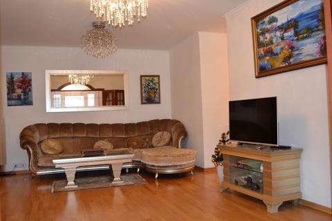 Продается квартира Москва, Минская улица,1гк2 - Фото 5
