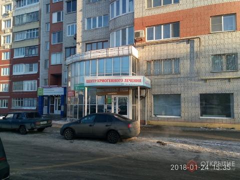 Офисный блок на Марата (120кв.м), Аренда офисов в Туле, ID объекта - 601103880 - Фото 1