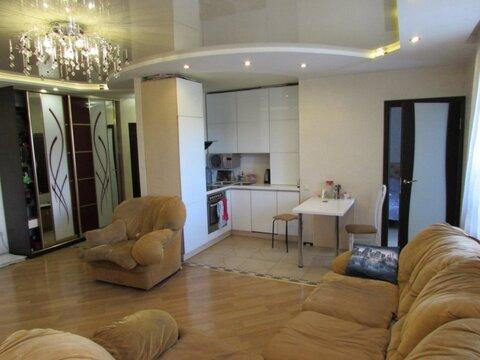 Продажа 5-комнатной квартиры, 106.7 м2, Комсомольская, д. 8 - Фото 4