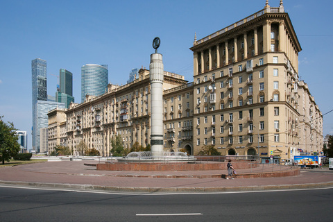 Кутузовский проспект д.30/32 - Фото 1