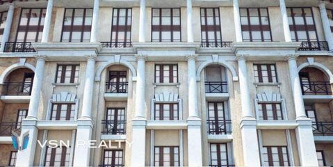 Продажа квартиры, м. Маяковская, Ул. Фадеева - Фото 2
