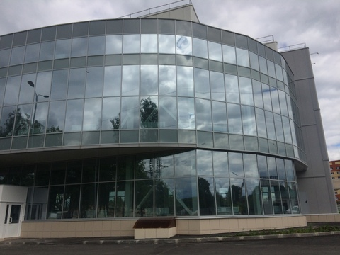 Сдаю площади в новом ТЦ Бригантина, Аренда торговых помещений в Вологде, ID объекта - 800362561 - Фото 1