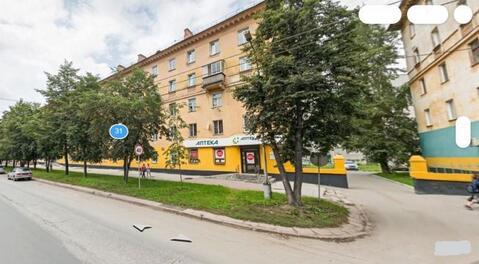 Продажа псн, Новосибирск, Ул. Богдана Хмельницкого - Фото 1