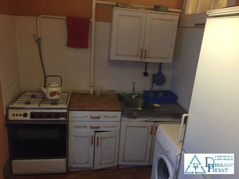1-комнатная квартира в Люберцах - Фото 5