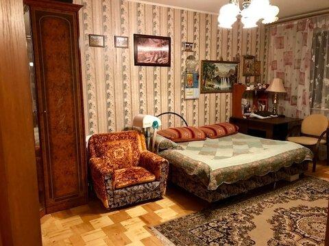 Продается 3-х ком. кв. рядом с Суворовским парком у м.Кунцевская. - Фото 4