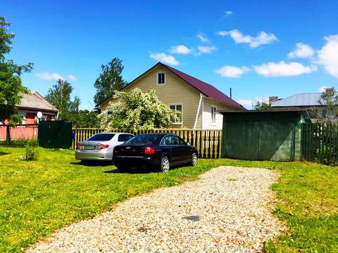 Продается дом на земельном участке 5.4 соток. - Фото 3