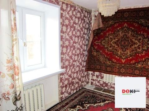 Продажа трёх комнат в четырёхкомнатной квартире в городе Егорьевск - Фото 4