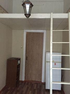Комната в 5-к квартире, Самара, ул.Ст.Разина, 30 - Фото 5