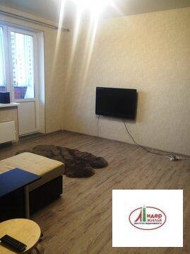 1 комнатная квартира, ул. Хлебозаводская, д. 30, Ивантеевка - Фото 2