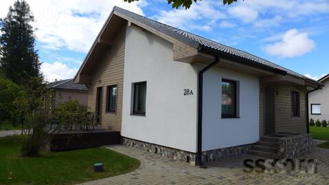 Продажа дома, Rtupes iela - Фото 2