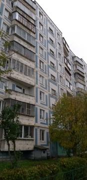 Однокомнатная квартира в п.Глебовский - Фото 2
