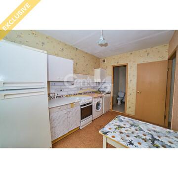Продажа 1-к квартиры на 2/3 этаже на ул. Боровая, д. 10 - Фото 4