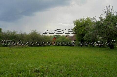 Варшавское ш. 30 км от МКАД, Батыбино, Участок 12 сот. - Фото 2