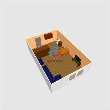 Комната по адресу 8 марта 5 - Фото 1