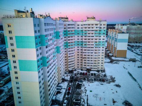 Продаётся 1-комн. кв. Иваново, Рождественский, дом 2 - Фото 1