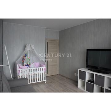 Продам 1 комнатную квартиру ул. Павлодарская, 48а - Фото 5