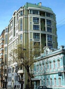 Продажа квартиры, Ул. Тверская-Ямская 3-Я - Фото 5