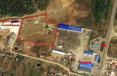 Продается земельный участок, с. Ильинка, - Фото 1