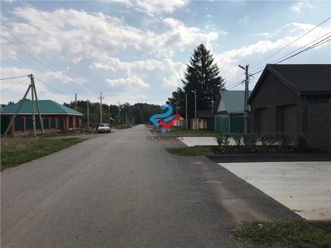 Кордон №6, Жилино, Кировский район 23 сотки - Фото 2