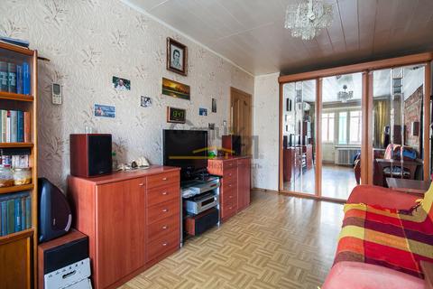 Продается 3-комн. квартира , м. Новокосино - Фото 1