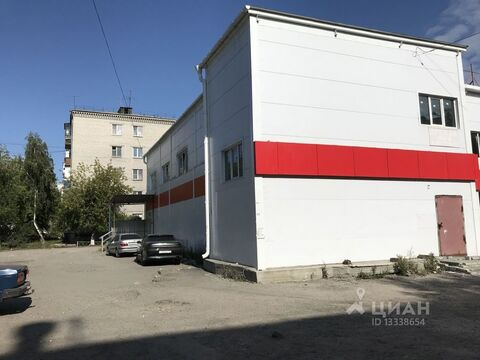 Аренда торгового помещения, Курган, Улица Карла Маркса - Фото 2