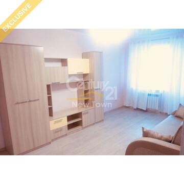 Продам 1 комнатную квартиру, Пушкина 11 - Фото 4