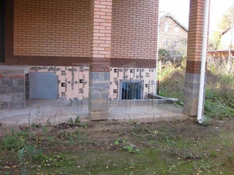 Продам двухэтажный кирпичный дом на Ярославском шоссе, 13 км от МКАД в . - Фото 3