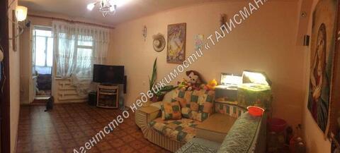 Продается 4 комнатная квартира, р-н Русское Поле, Купить квартиру в Таганроге, ID объекта - 328945390 - Фото 1